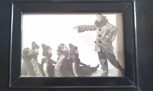 The Gnomes, Vaudeville Entertainers