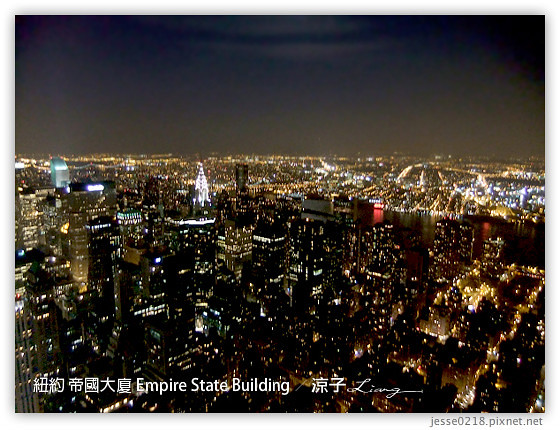 紐約 帝國大廈 Empire State Building 5
