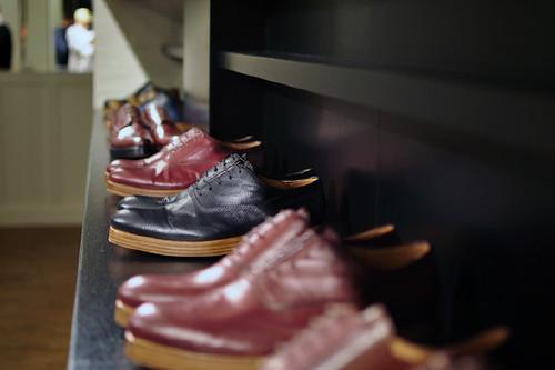 DVN SS12 Footwear 2