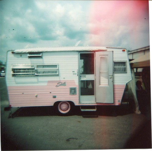 Holga Flea Market by David 23