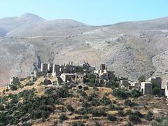 Peloponés: na jih do Mani aneb Mezi potomky spartských válečníků