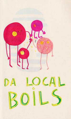 Local Boils