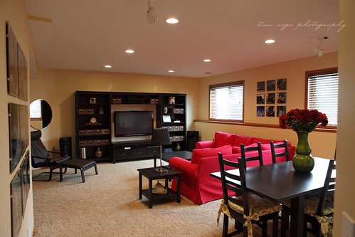 full family room