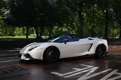 Performante (Marcinek_55) Tags: fab london sport bristol design grand ferrari mclaren cinque mp4 zonda koenigsegg supercars veyron brabus supersport hamann maybach pagani agera xenatec