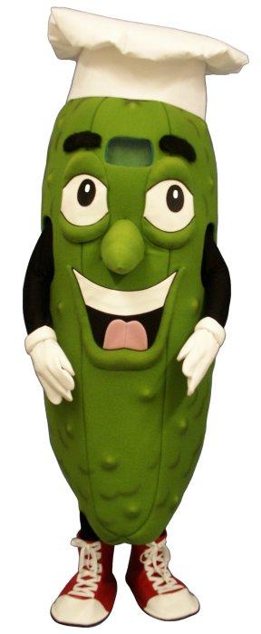 Portland Pickle Throwdown @ Kenny & Zuke