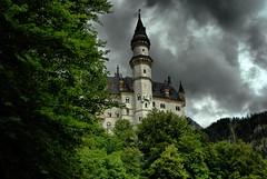Neuschwanstein III (EricK_1968) Tags: panorama castle germany neuschwanstein schwanstein kasteel fssen schwangau beieren wowhalloffame mygearandmediamond aboveandbeyondlevel3 flickrsfinestimages1 flickrsfinestimages2