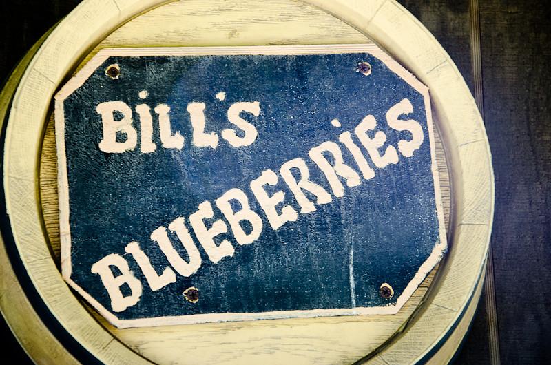 Blueberry Picking Pt 215