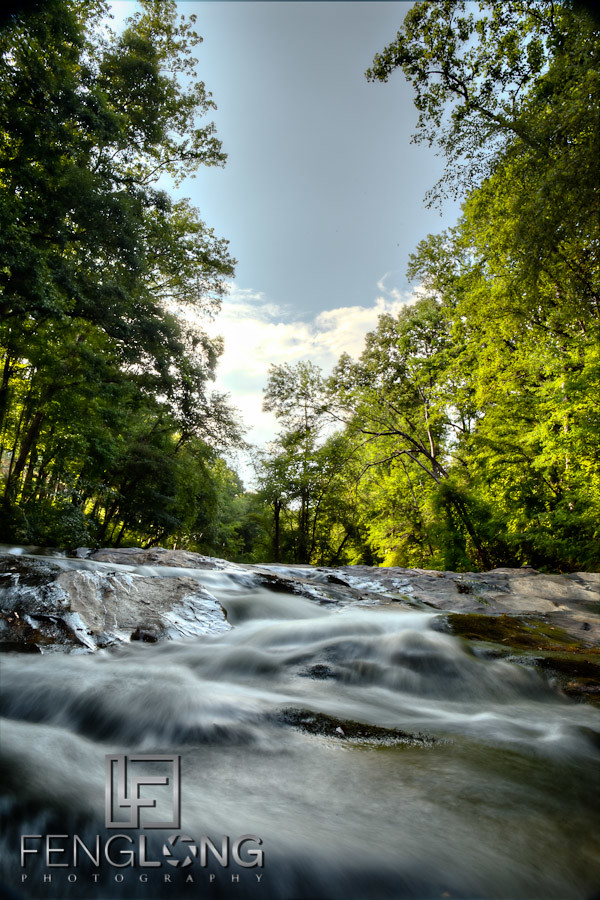 Sope Creek - Chattahoochee River National Recreation Area