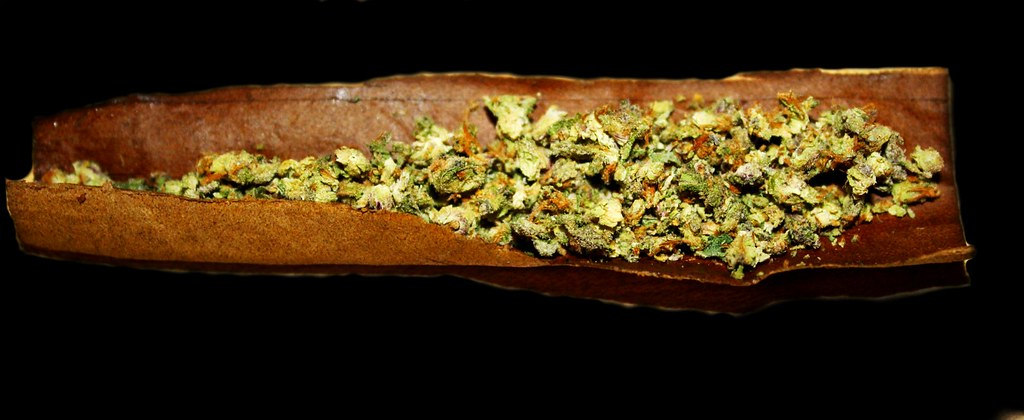 How High Got Blunt Got Weed The World's newest pho...