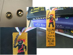 NinjaBookmark