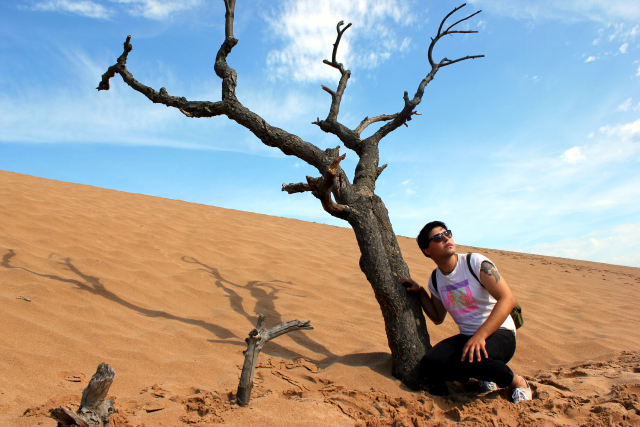 the dunes 10