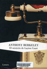 Anthony Berkeley, El misterio de Layton Court