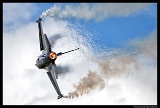 F16 - Belgian Air Force (2011)