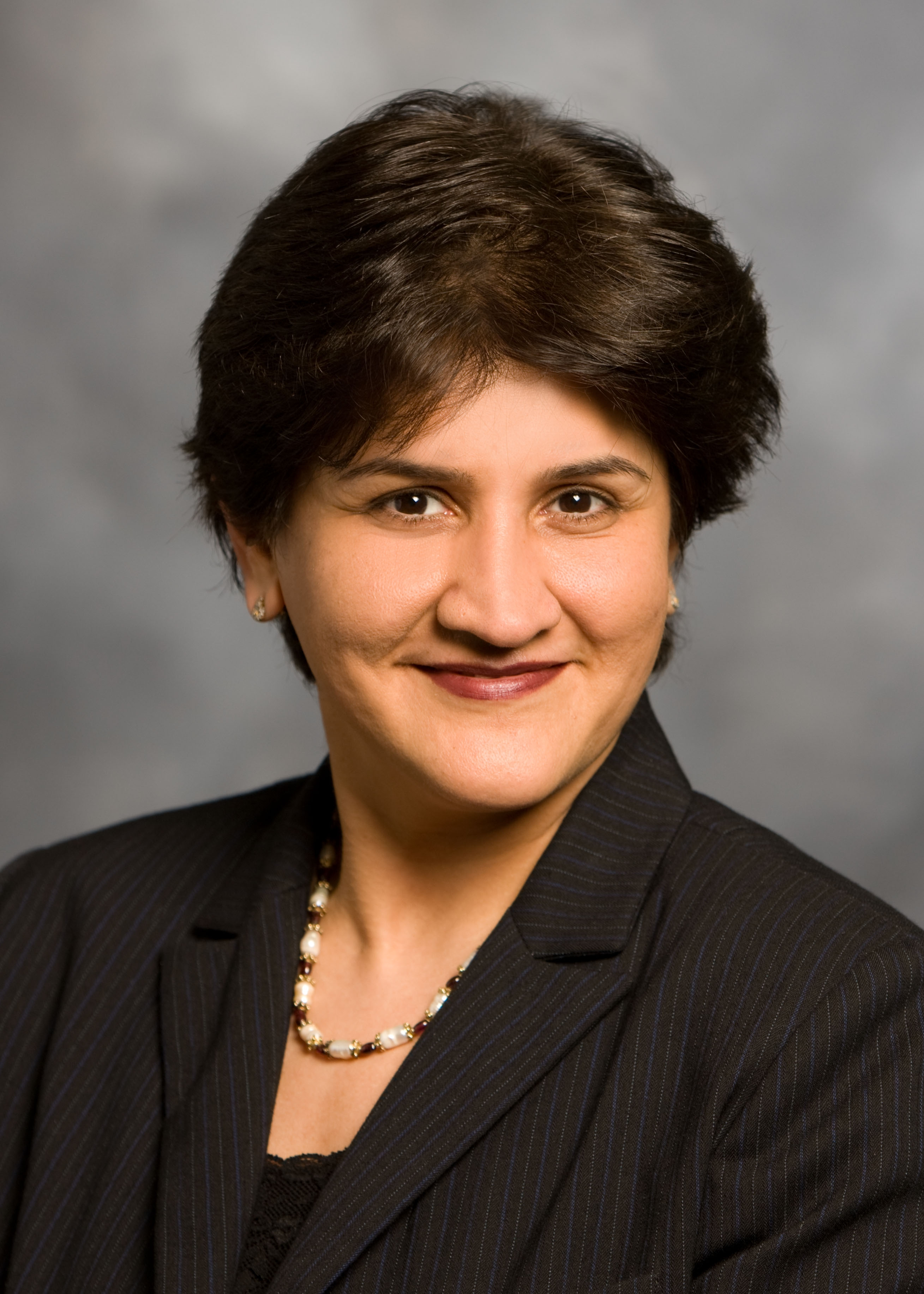 Soni Jiandani, Senior VP, Cisco Systems