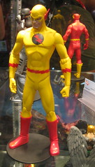 Flashpoint Reverse-Flash Figure