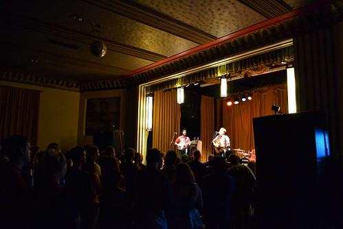 Frontier Ruckus (7/22/11)