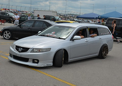 Import Alliance - Summer Meet 2011 - 101 (PreludeVTEC01) Tags: summer race honda accord silver wagon nikon nashville sleep low july front eat ii poke lip nikkor import 15th acura meet lowered vr speedway offset alliance spoiler slammed tsx dumped oem nashvillespeedway 2011 18200mm f3556g poked summermeet 71511 d7000 eatsleeprace nikond7000 oemfrontlip nikonnikkor18200mmf3556gvrii july15th2011 importalliancenashville2011 silveracuratsxwagon