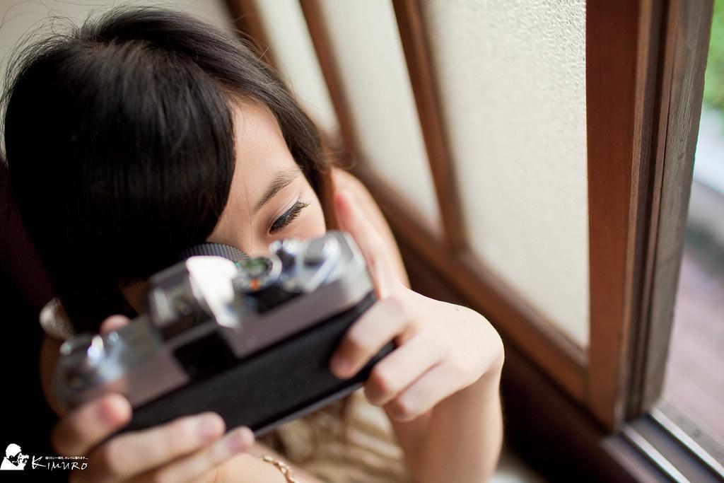 Humi・Camera Girl