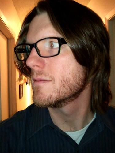 Beard (week 2)