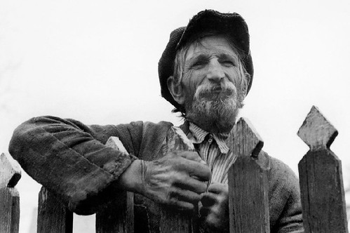Campesino Bielorusia