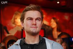 Leonardo DiCaprio (©cape) Tags: california portrait usa losangeles nikon dof bokeh handheld cape nikkor madamtussauds leonardodicaprio d60 nikond60 ©cape afs18105mm