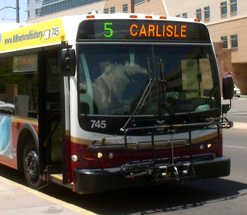 5 Montgomery/Carlisle by busboy4