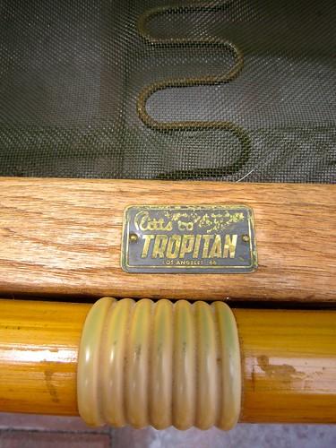 Tropitan by Ritts Logo