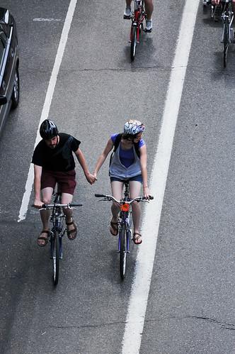 Sunday Parkways NW 2011-3-2