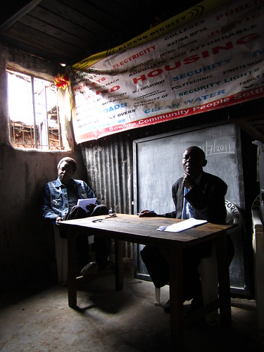 Soweto Forum: Meetings