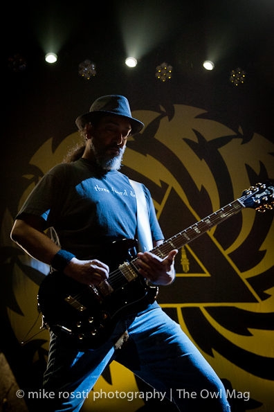 Soundgarden @ LA Forum 7-22-11 -8896