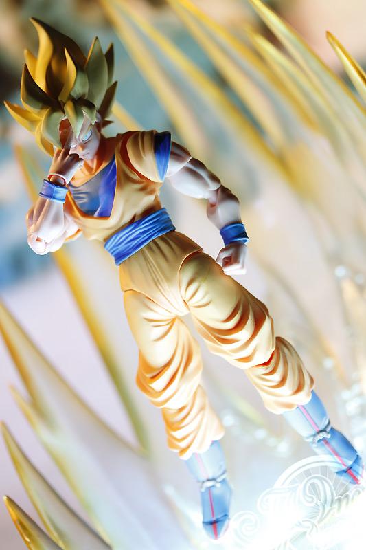 [S.H.Figuarts] Dragon Ball Z Kai