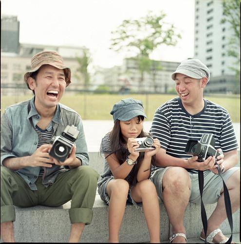 友(Camera companions)