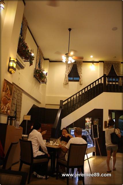 Levain Boulangerie & Patisserie @ Off Jalan Imbi, Kuala Lumpur - Environment (3)