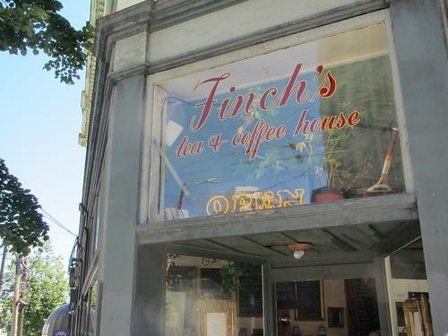 finch's 006