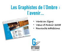 Slide19 (Pecha Kucha Marseille Provence) Tags: de graphistes lombre