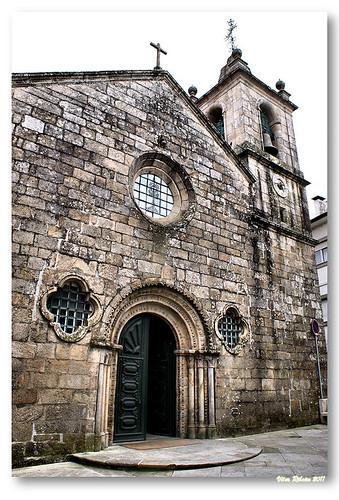 Igreja Matriz de Monção by VRfoto