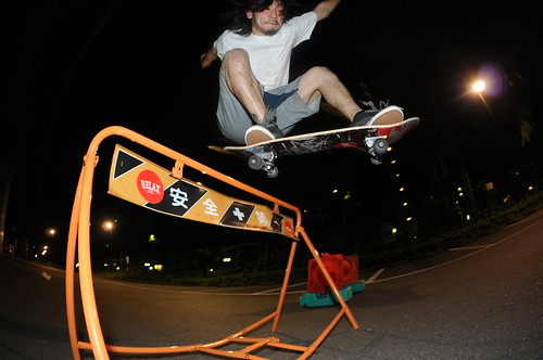 RELAX -skate-