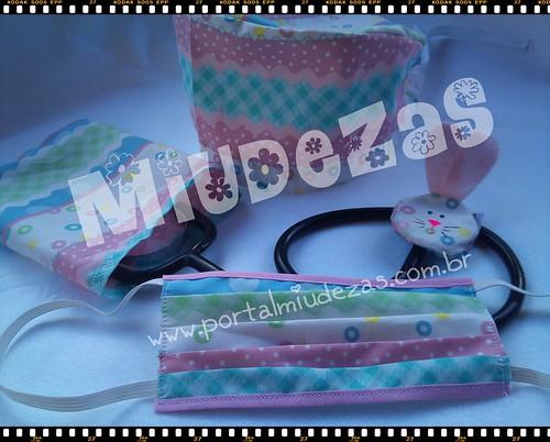 Kit Médico by MIUDEZAS by miudezas_miudezas