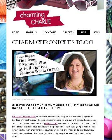 Charming Charlie FFFW