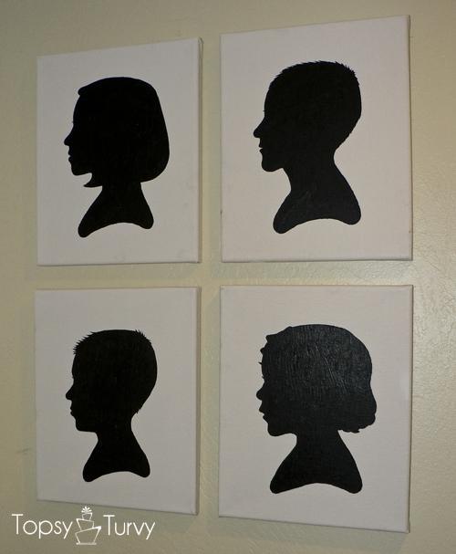 childrens-silhouette-tutorial-canvas-art