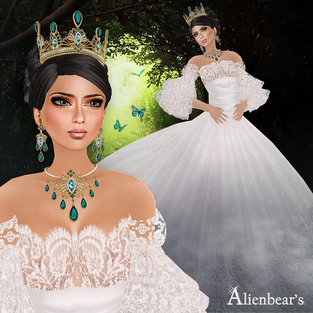 Vera Vanessa model 01
