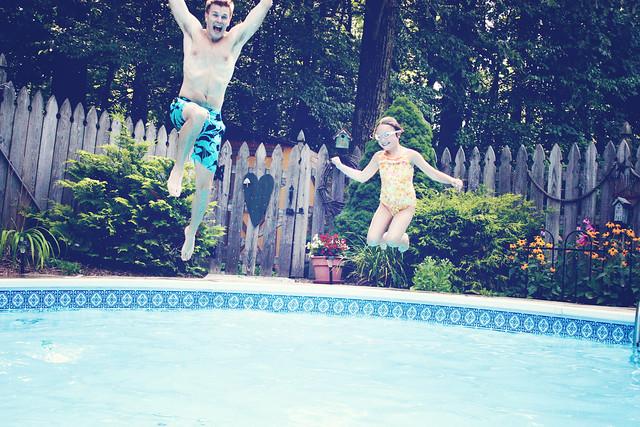 Pool Fun-1