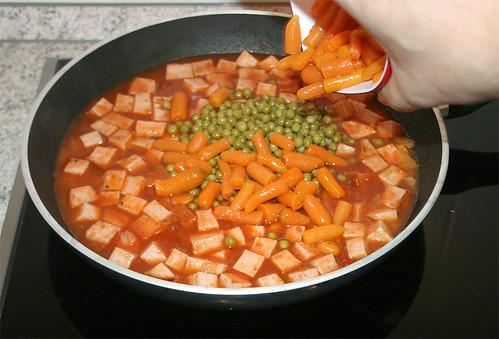 23 - Gemüse hinzufügen