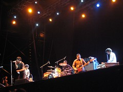 The Mars Volta @ Splendour 2011 (yakidkay) Tags: mars music festival gig qld volta splendourinthegrass splendour themarsvolta 2011 lastfm:event=1885935