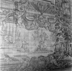 Solar dos Vargos, Torres Novas, Portugal (Biblioteca de Arte-Fundao Calouste Gulbenkian) Tags: azulejo novas joo torres torresnovas simes azulejaria joomigueldossantossimes