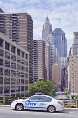 The City / New York - NY (KTSFotos) Tags: new york city nyc trip bridge usa building brooklyn america amrica manhattan united police nypd adventure eua viagem states kiyoshi kts idesign aventura estado unidos ktsfotos ktsdesign ktsimage