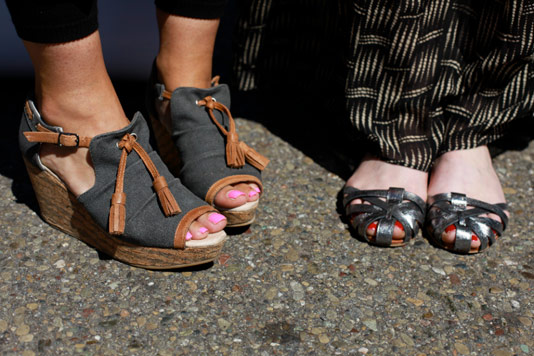 JoErica_shoes - san francisco street fashion style