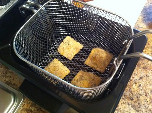 should you reuse oil deep fryer