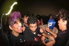 Romeo & The Frankensteins @ ZombieWalk 2011 Quertaro! (Music Blitz!) Tags: de army zombie walk du horror romeo mx leche virgen cadaver oswaldo quertaro garca 2011 comite trimegisto mxic thefrankensteins lepetite musicblitznet rockgasmnet losfros illcubo