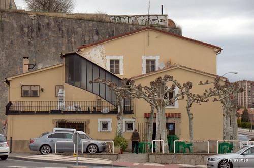 Bar restaurante Venta Andrés